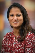 Archana Mishra Agarwal, MD