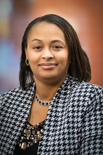 Kamisha Johnson-Davis, PhD