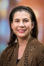 Angelica Putnam, MD