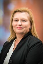 Patricia R. Slev, PhD