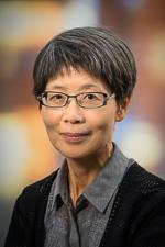 Holly Zhou, MD