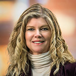 Suzanne Carasso, MBA, MT(ASCP)