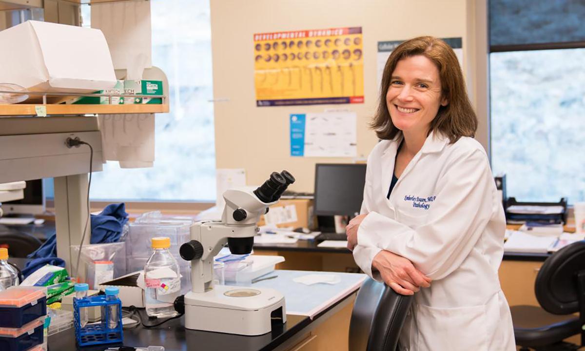 Kimberley Evason, MD, PhD