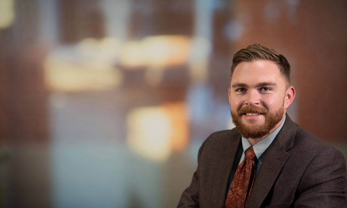 Ryan Nelson, PharmD