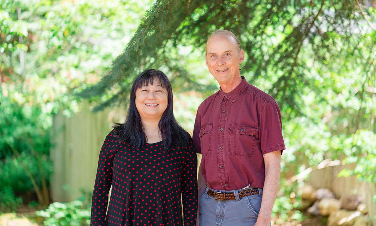Noriko Kusukawa, PhD and Carl Wittwer, MD, PhD
