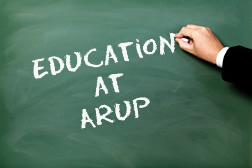 ARUP Hosted Education