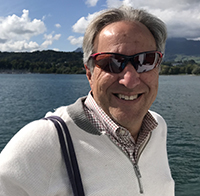 Dr. Mark Graber