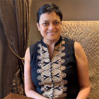 Dr. Ila Singh
