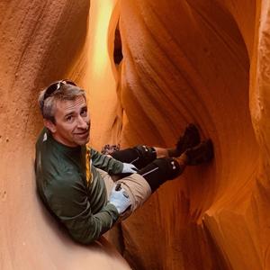 Dr. Peter Weir