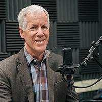 Dr. Ronald Weiss