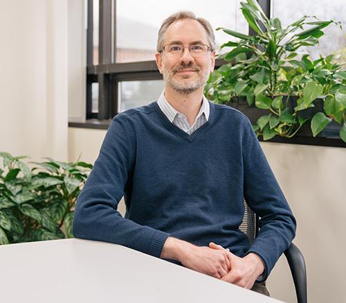 Dr. Brian Jackson, ARUP