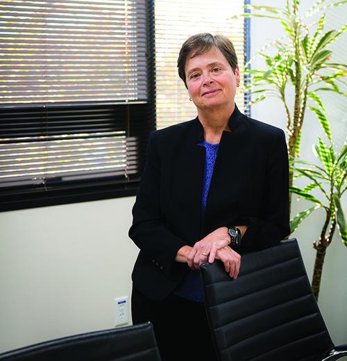 Sherrie Perkins CEO