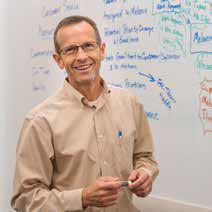 Dave Layton, Supervisor,Industrial Engineer