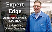 Expert Edge