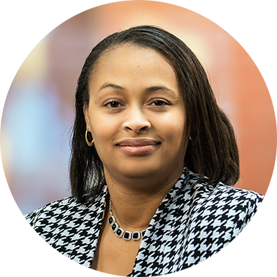 Kamisha L. Johnson-Davis, PhD, DABCC (CC, TC)